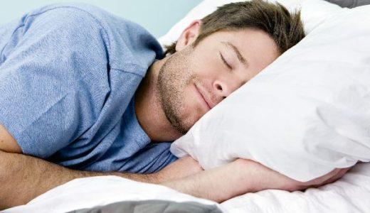 睡眠学に基づく睡眠に関する正しい知識と理想の睡眠時間