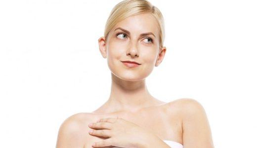 ツルツルお肌は女性の武器!正しいムダ毛の処理方法