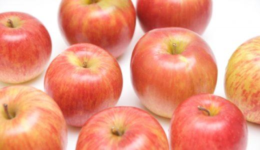リンゴでお肌も腸も綺麗に!ダイエットに理想的なリンゴの食べ方4選