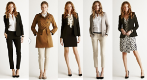 officecasual-ladies